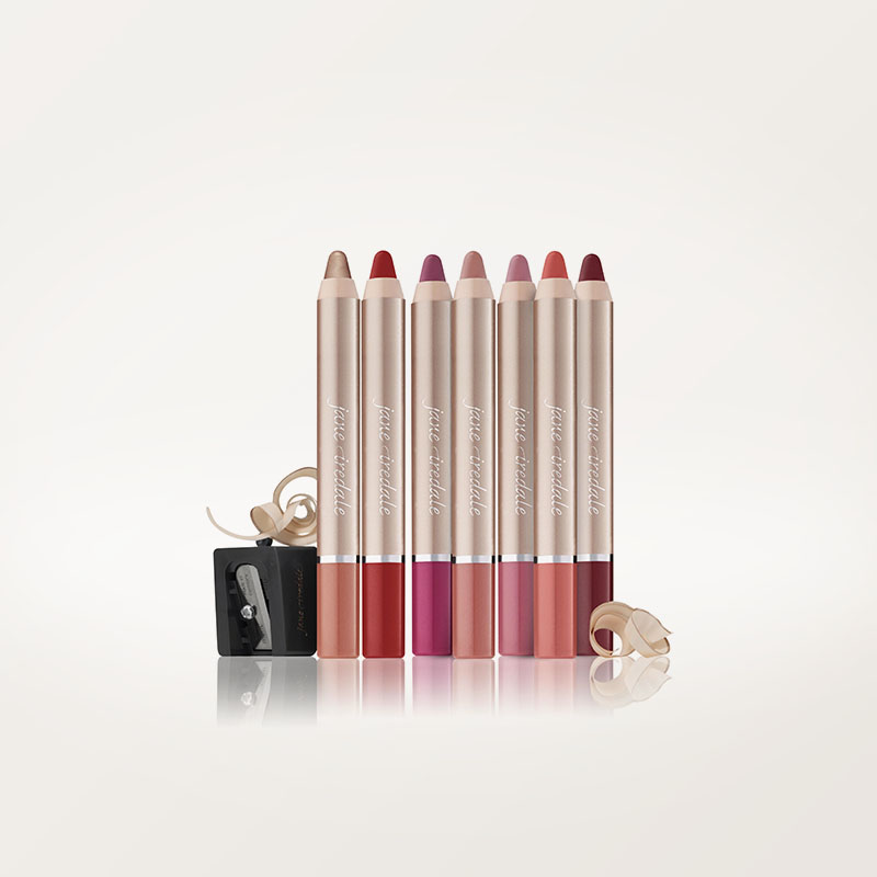 jane iredale Lip Crayons
