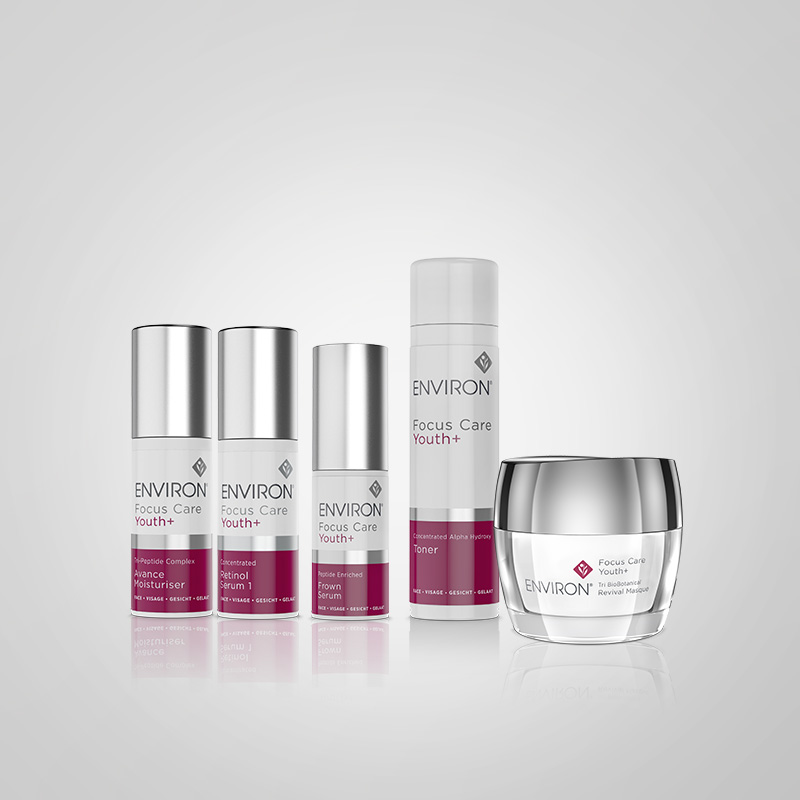 ENVIRON Focus Care Youth+ System