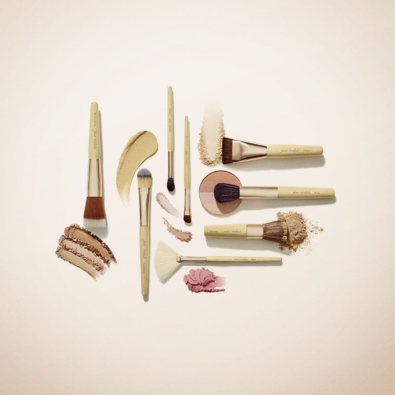 jane iredale Pinsel