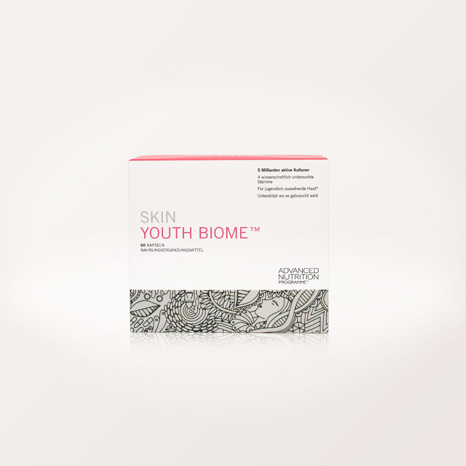 Advanced Nutrition Programme - SKIN YOUTH BIOME