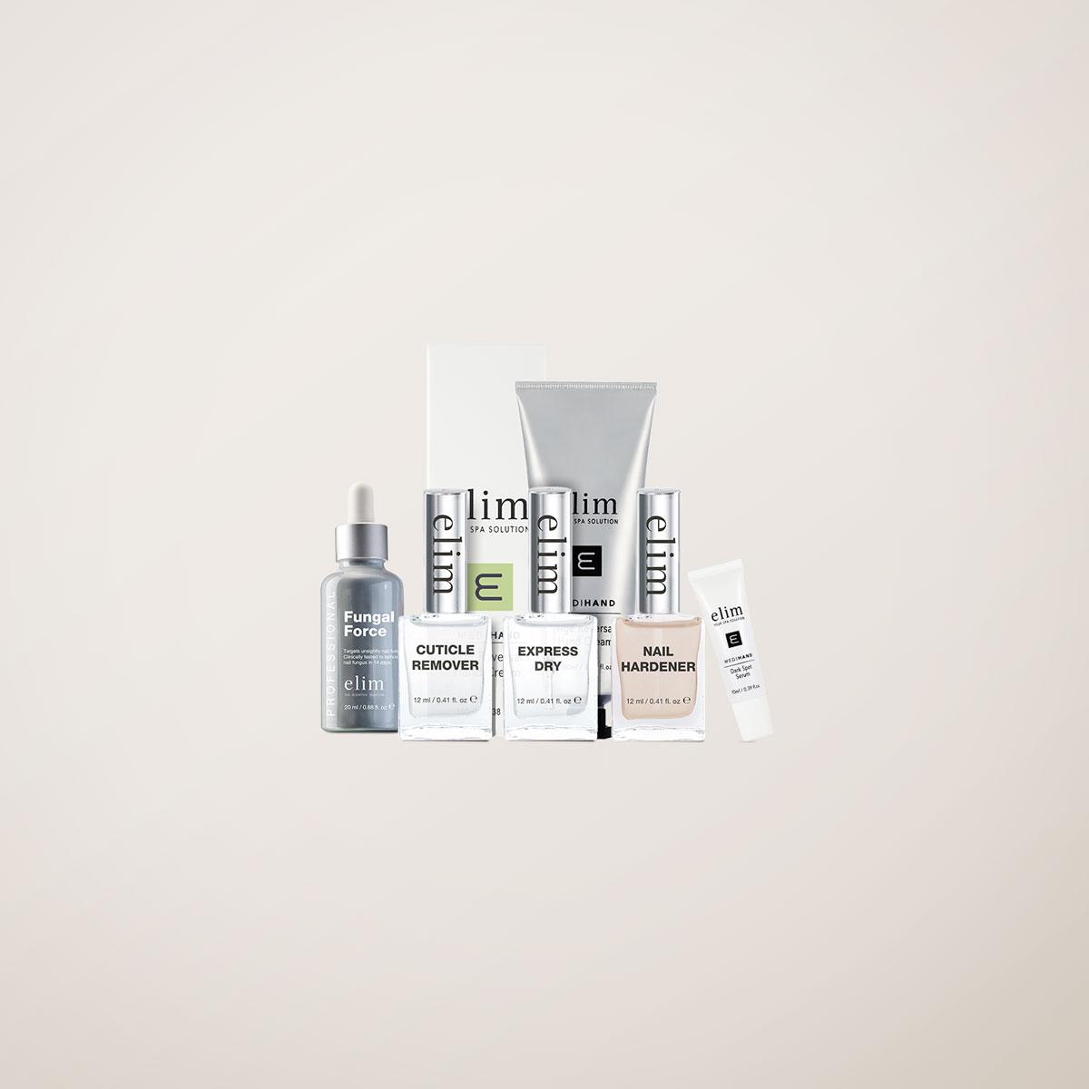 elim Spa Products - MediHand Handpflege