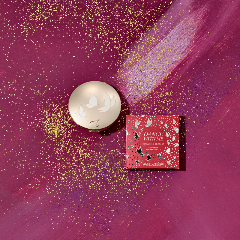 jane iredale Puderdose Dance With Me