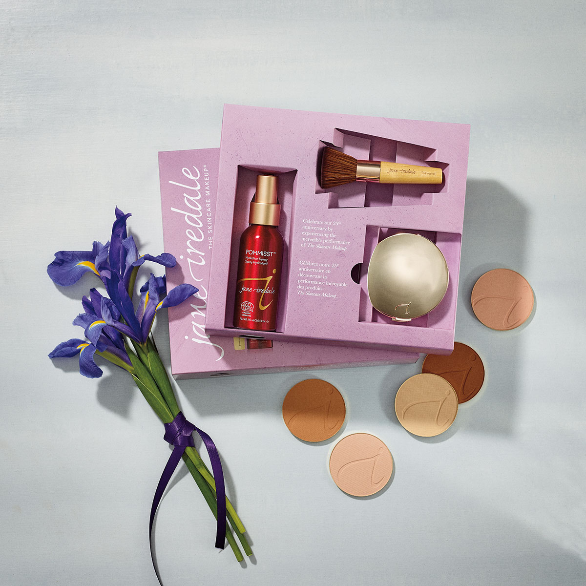jane iredale - Complexion Perfection Kit