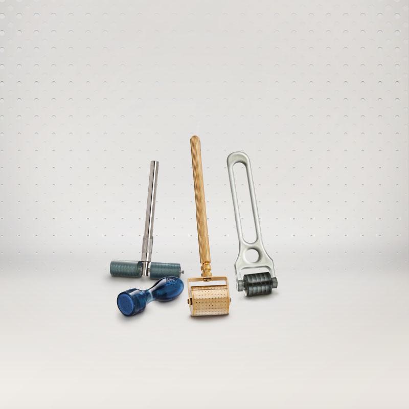 ENVIRON Needling Instrumente