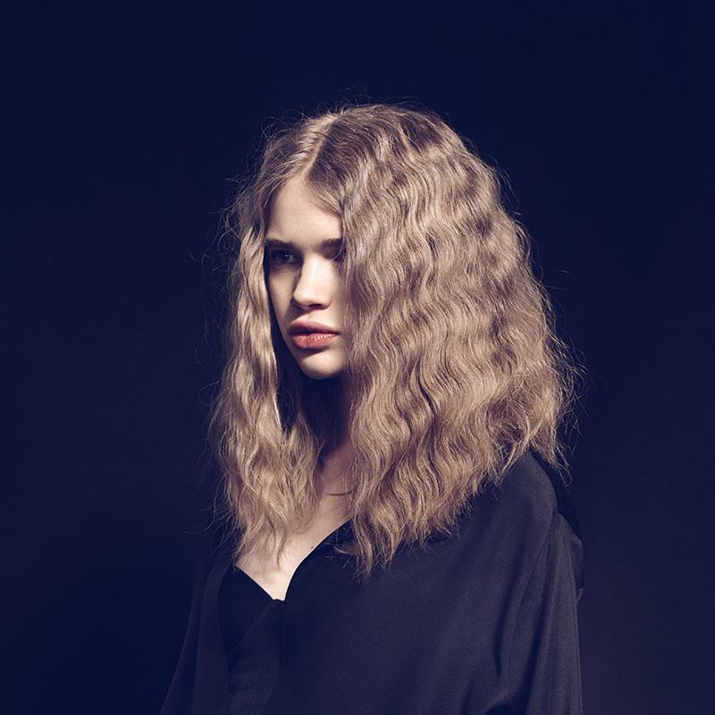 Less is More - Haarpflege und Haarstyling