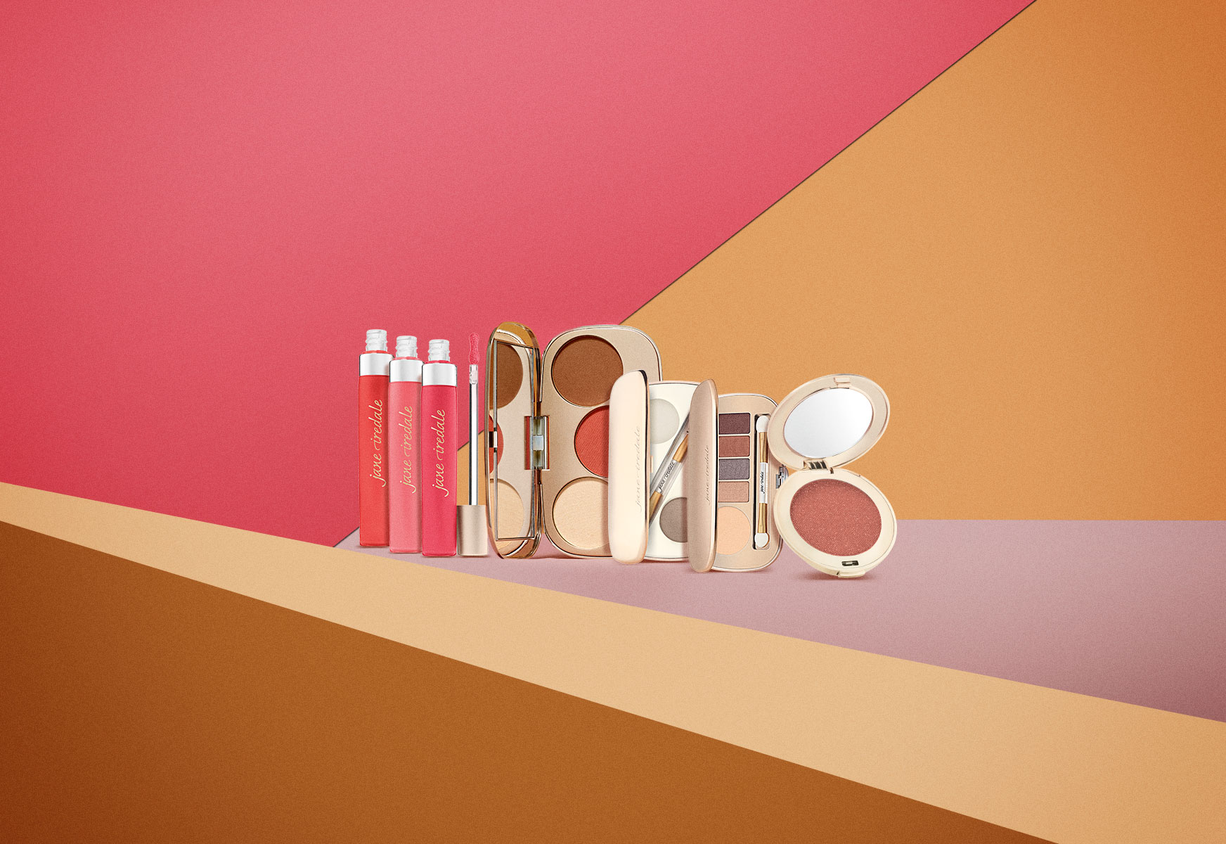 jane iredale Happy Together Weihnachtskollektion