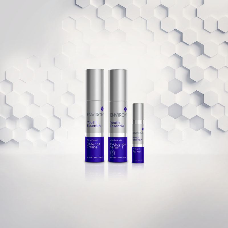 ENVIRON Youth EssentiA System