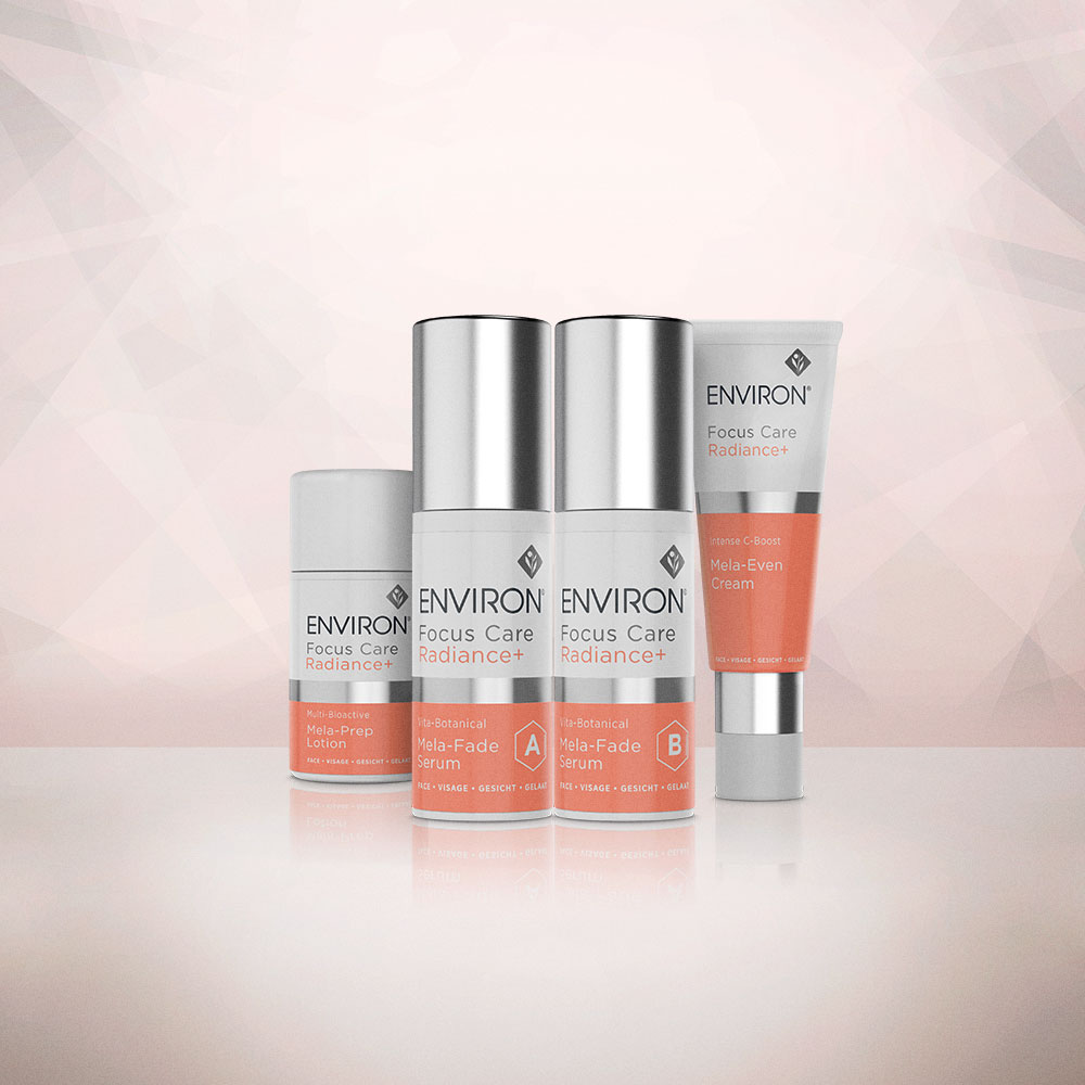 ENVIRON Focus Care Radiance+ System