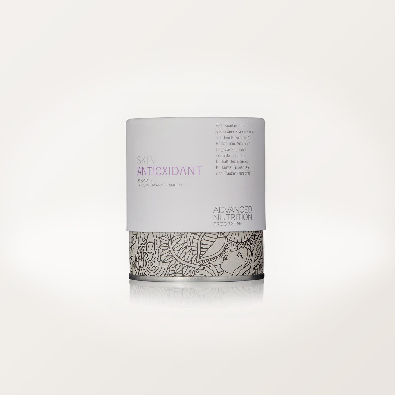 Skin Antioxidant von Advanced Nutrition Programme